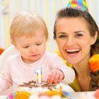 Doğum günü kutlaması