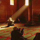 Dua Edildiğini