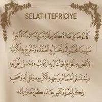 4444 Salatı Tefriciye Duası Nasıl Okunur?