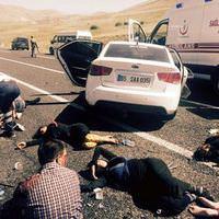 rüyada eşinin trafik kazası geçirdiğini görmek | İslami ve diyanet