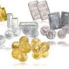Altın ve Gümüş
