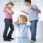 Babayla Kavga Etmek
