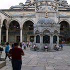 Camiye Girmek