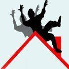 Çatıdan Düşmek