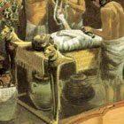 Cenaze Levazımatçısı