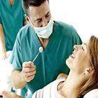 Diş Doktoruna gitmek
