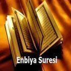 Enbiya Suresi