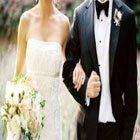Evlendiğini