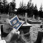 Mezarlıkta Dua Okumak