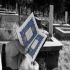 Mezarlıkta Dua Etmek