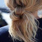 Saç Düğümü Çözmek