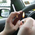 Sigara İçtiğini