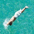 Suya Düşmek