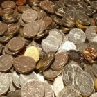 Yabancı Demir Para